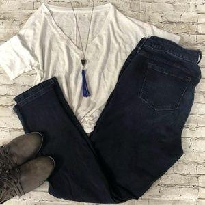 TORRID Denim Boyfriend Jeans Size 16R